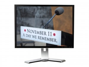 Σαν σήμερα, 11 Νοεμβρίου