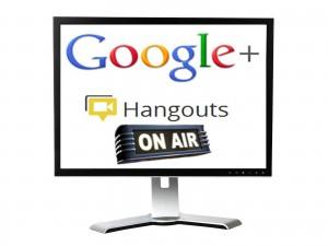 Ξεκινήστε με το Hangouts