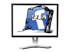 Facebook, λογαριασμοί των εκλιπόντων χρηστών θα...